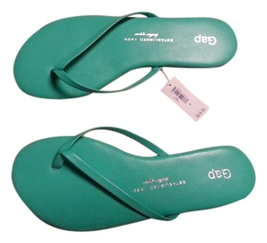 Preload https://item5.tradesy.com/images/gap-southern-turquoise-leather-sandals-size-us-6-regular-m-b-1251014-0-0.jpg?width=440&height=440