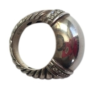 David Yurman Metro Ring