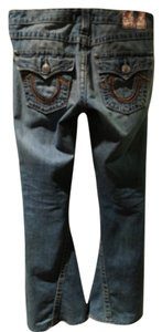 True Religion 27 Boot Cut Jeans
