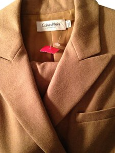 Calvin Klein Collection Calvin Klein Collection Italy-Cashmere/wool/silk