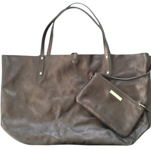 Tiffany & Co. Tote in Brown/Bronze