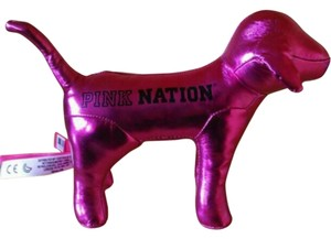 Victoria's Secret Victoria Secret Pink Dog Nation