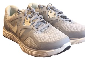 Nike Light Grey Athletic