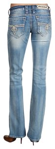 Rock Revival Cameron Jeans Boot Cut Jeans