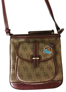 Donnybrook Cross Body Bag