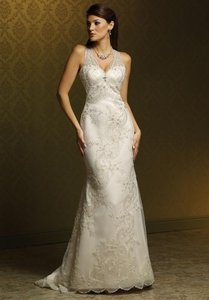Mia Solano M1061z Wedding Dress