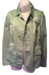 Diesel Military Jacket