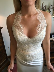 Casablanca Casablanca Bridal Gown Style 1873 Wedding Dress