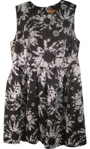 Joe Fresh Floral Dress