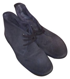 Vince Charcoal Boots