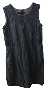 Mossimo Supply Co. short dress Denim on Tradesy