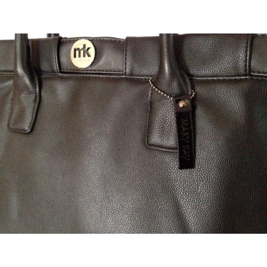 Mary Kay Tote in Black Image 1