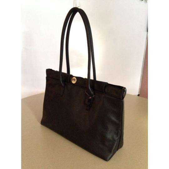 Mary Kay Tote in Black Image 3
