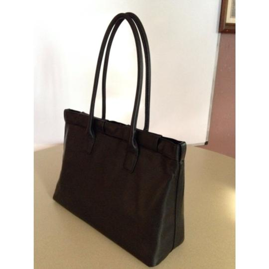 Mary Kay Tote in Black Image 5