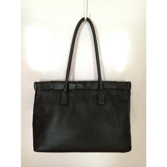Mary Kay Tote in Black Image 8