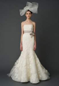 Vera Wang Bridal Hilary Vera Wang Bridal Dress Wedding Dress