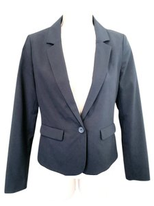 Frenchi Nordstrom Jacket Exclusive Career Nordstrom Bp Dark Blue Blazer