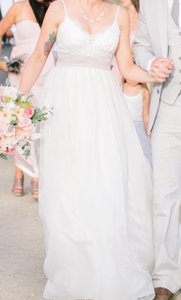 J.Crew Gorgeous J.crew Principessa Wedding Dress! (discontinued!) Wedding Dress