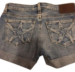 Big Star Mini/Short Shorts Light blue