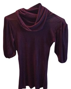Express Top Plum