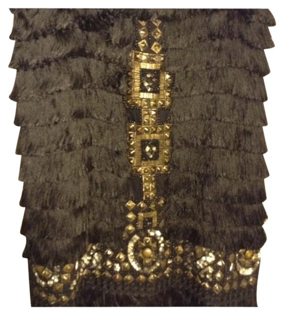 Preload https://item5.tradesy.com/images/zara-black-fringed-studded-small-above-knee-night-out-dress-size-6-s-1251944-0-0.jpg?width=400&height=650