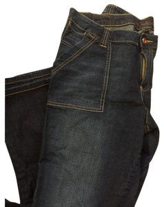 Jag Jeans Straight Leg Jeans