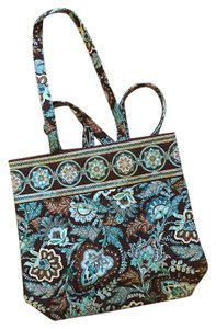 Vera Bradley Travel Carry On Baguette