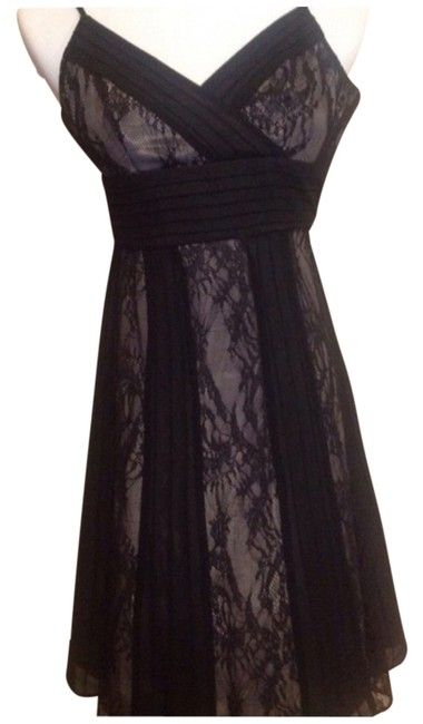 Preload https://item3.tradesy.com/images/anne-klein-cocktail-dress-size-0-xs-1252022-0-0.jpg?width=400&height=650