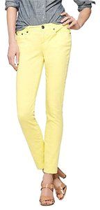 J.Crew J Crew Fun Colorful Skinny Jeans