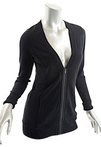 Christopher Fischer Zip Cardigan