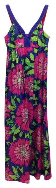 Preload https://item2.tradesy.com/images/lilly-pulitzer-multicolor-long-casual-maxi-dress-size-8-m-1252206-0-0.jpg?width=400&height=650