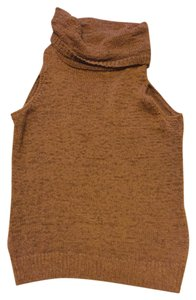 Finity Naturals Top Brown