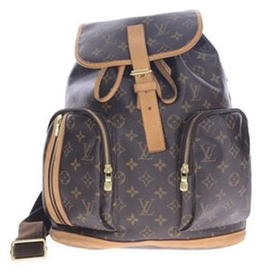 Louis Vuitton Monogram A Dos Bosphore Backpack
