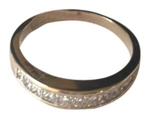 Other STEAL - 14k Gold Diamond 3/4 CTRing/band wedding,engagement ring