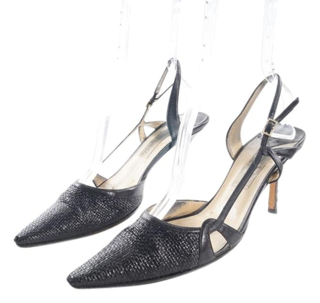 Item - Black Exterior Condition: Well Used (Item Has Been Well-love and It Shows. Obvious Signs Of Wear). Interior Condition: Well It Formal Shoes Size US 9 Regular (M, B)
