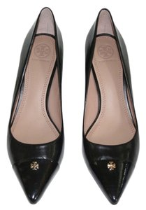 Tory Burch Pump Heel 9 Black Pumps