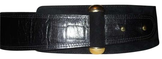 Patricia Green Details Patricia Green leather belt Image 0