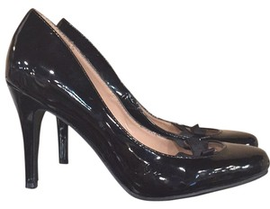LC Lauren Conrad Pumps Black Pumps