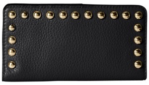 Rebecca Minkoff Sophie Snap Wallet With Studs