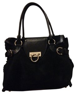 Salvatore Ferragamo Satchel Marisa Shoulder Bag