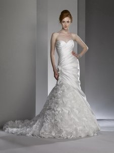 Liz Fields 9600 Wedding Dress