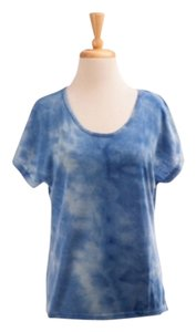 India Boutique T Shirt Blue