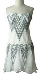 Free People Strapless Hi-lo Dress