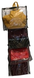 Duna Bag Purse Keeper Can Hang If Desired Dust Organize Your Closet Has Breathing Slit Shoulder Bag