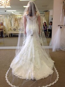 Justin Alexander 8794 Wedding Dress