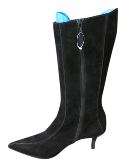 casadei unique all leather black boots boots booties on sale. Black Bedroom Furniture Sets. Home Design Ideas