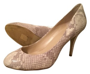 ALDO light beige Pumps