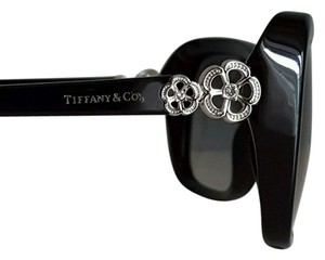 d03577d2cab2 Tiffany   Co TF4052-B Sunglasses with Swarovski Crystal Flowers