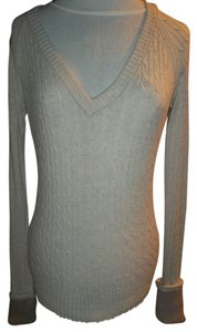 American Eagle Outfitters V-neck Pullover Medium Sweater