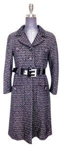Chanel Fashion Jacket Coat